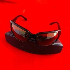 VINTAGE Maui Jim Sunglasses Brown Polarized Lenses